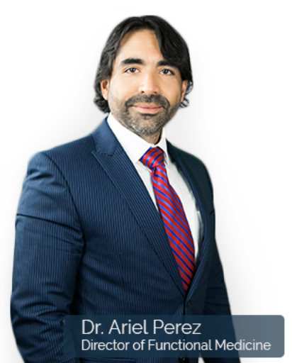 Dr. Ariel Perez ChapalaMed