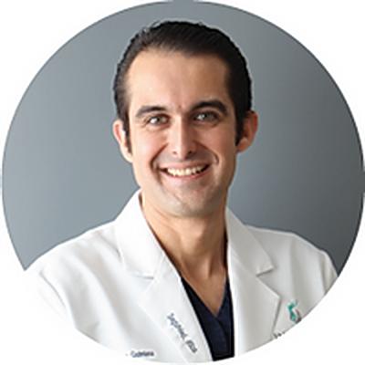 Dr. Rafael Arenas Quintana