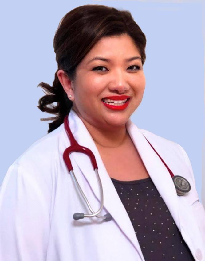 Dr. Cherry Adjchavanich