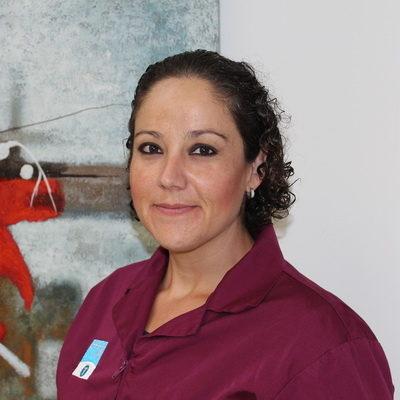 Dr. Adriana Haro Fernández