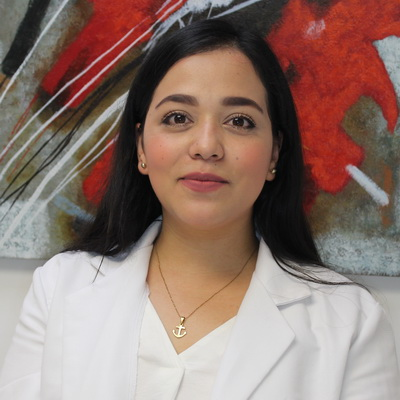 Lic. Paulina Hermosillo