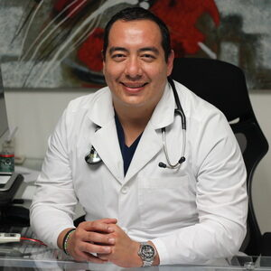 Dr Emanuel Vasquez Chapala Med