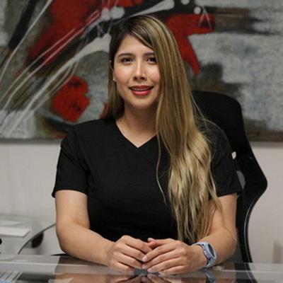 Blanca Carmyn Doñate Murillo