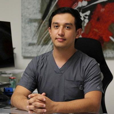 Yair Rafael Enciso Hernandez