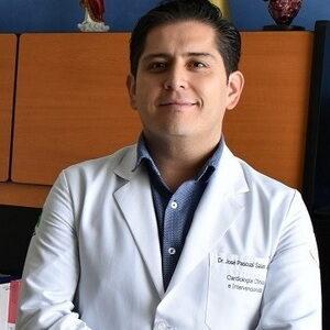 Dr. Pascual Chapala Med