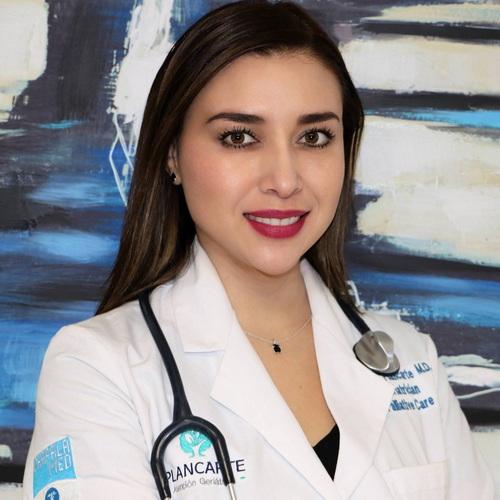 Dr. Claudia Plancarte