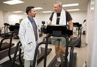 Cardiac Rehabilitation Exercise Chapala Med