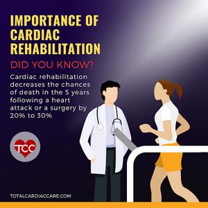 Cardiac Rehabilitation Chapala Med