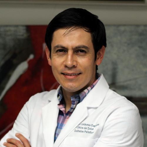 Dr. David Contreras